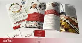E' online la Brochure della scuola di cucina TuChef!