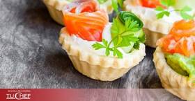 Pasticceria salata: consigli per proporla al meglio