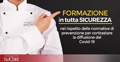 Scuola Di Cucina Roma Tuchef Corsi Di Cucina A Roma In Totale Sicurezza Con Norme Anti Covid Nella Scuola Tuchef